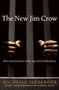 http://www.amazon.com/New-Jim-Crow-Incarceration-Colorblindness/dp/1595586431/ref=sr_sp-atf_image_1_1?s=books&ie=UTF8&qid=1391981073&sr=1-1&keywords=the+new+jim+crow